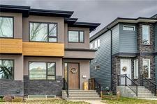 Highland Park Duplex for sale:  4 bedroom 1,832 sq.ft. (Listed 2018-11-10)
