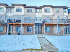 New Brighton Townhouse for sale:  2 bedroom 1,163 sq.ft. (Listed 2018-11-28)