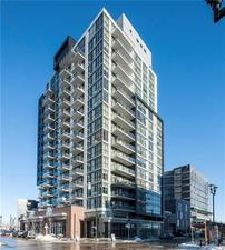 Downtown East Village Condo for sale:  2 bedroom 746 sq.ft. (Listed 2019-05-30)