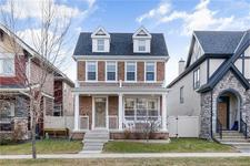 Garrison Green House for sale:  4 bedroom 2,398 sq.ft. (Listed 2019-11-21)