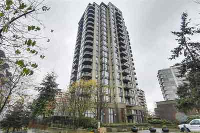 Lower Lonsdale Condo for sale:  2 bedroom 801 sq.ft. (Listed 2018-05-18)