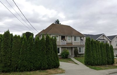 Lower Lonsdale Duplex for sale:  4 bedroom 1,327 sq.ft. (Listed 2020-04-07)
