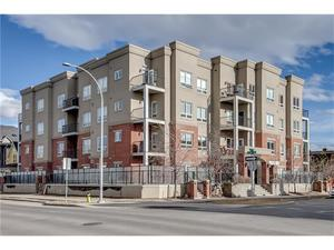 Sunalta Condo for sale:  2 bedroom 918 sq.ft. (Listed 2017-11-24)