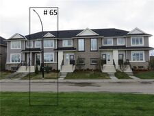 The Willows Row/Townhouse for sale:  3 bedroom 1,490 sq.ft. (Listed 2020-08-25)