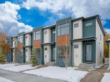 Tuxedo Park Row/Townhouse for sale:  3 bedroom 1,250 sq.ft. (Listed 2020-11-10)