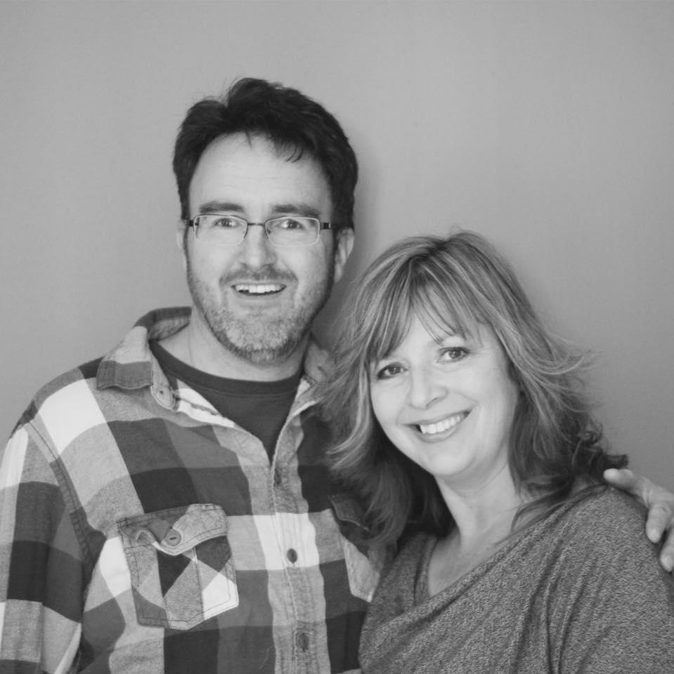 John & Bonnie Fincham