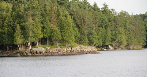 Poverty Bay, Magnetawan