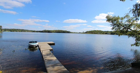 Whalley Lake Magnetawan