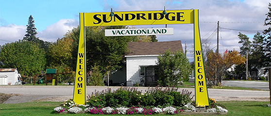 sundridge home