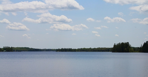 Bear Lake cottage