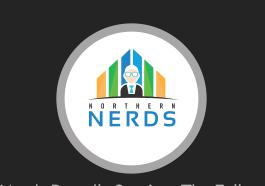 Northern Nerds Logo