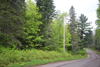 Magnetawan Vacant Acreage for sale: 257 acres, year round road