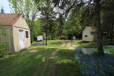 Dunchurch Waterfront Lot for sale: Maple Island Studio  (Listed 2019-06-13)