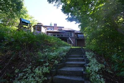 Eagle Lake Cottage for Sale: 362 East Bay Road, 2 bedroom 1,520 sq.ft. (Listed 2019-05-07)