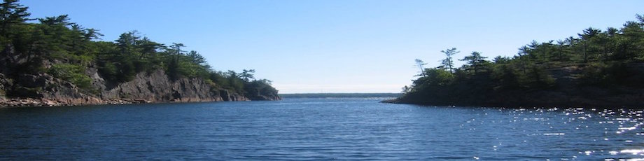 Parry Sound Ontario
