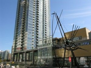 Cityplace condo for sale harbourview estates 1 den at 5 for 5 mariner terrace floor plan