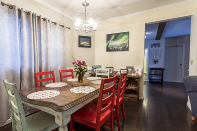 Downtown Fernie House for sale:  4 bedroom 3,225 sq.ft. (Listed 2020-01-17)