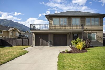 Sparwood Single Family for sale: Vantage Point 3 bedroom 1,886 sq.ft. (Listed 2020-09-06)
