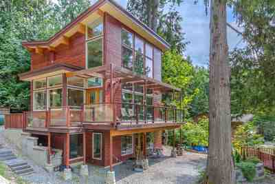 Sechelt District House for sale:  3 bedroom 2,290 sq.ft. (Listed 2017-07-24)