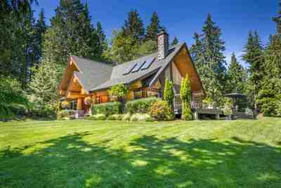Gibsons & Area House for sale:  3 bedroom 2,197 sq.ft. (Listed 2018-06-05)