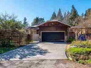 Gibsons & Area House for sale:  3 bedroom 1,220 sq.ft. (Listed 2020-03-10)