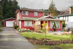 Gibsons & Area House for sale:  3 bedroom 1,583 sq.ft. (Listed 2020-02-15)
