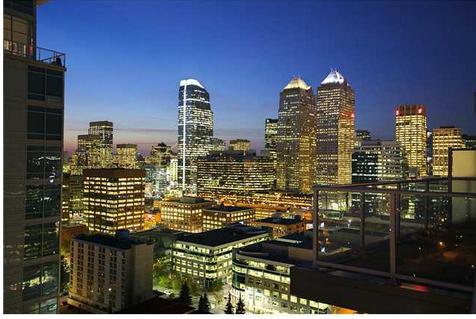 Colors Condo Calgary