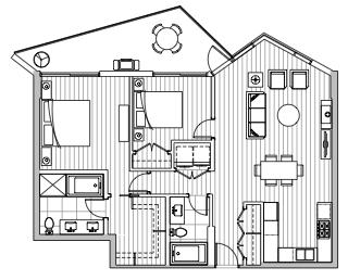 Premium Suite - Plan B1