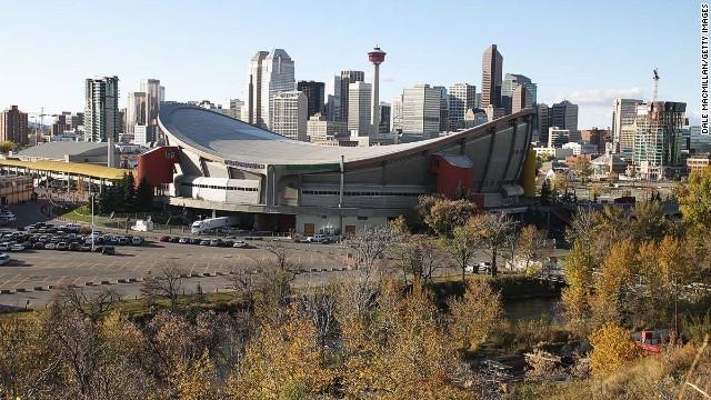 Blog - CNN Calgary Article
