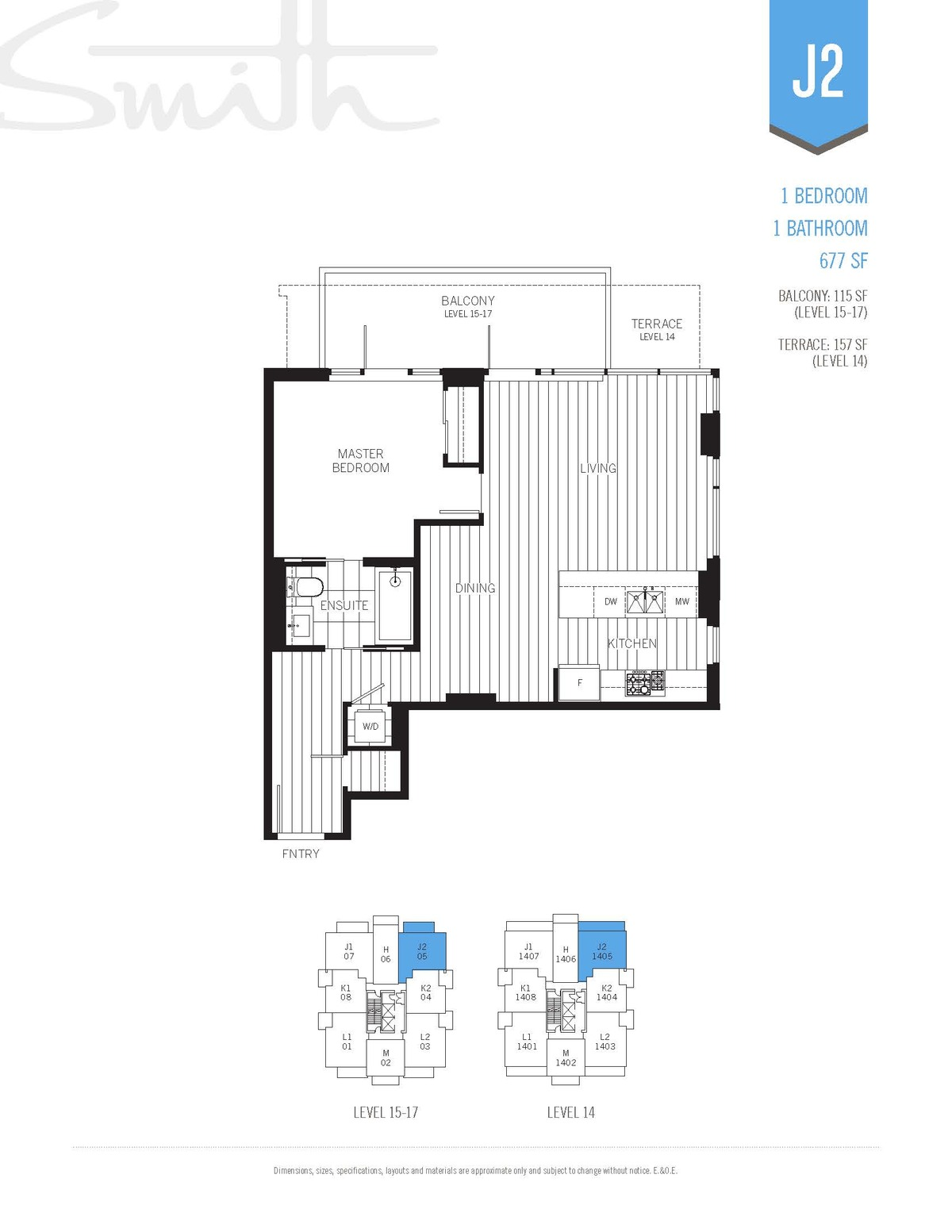 Smith Floorplan J2