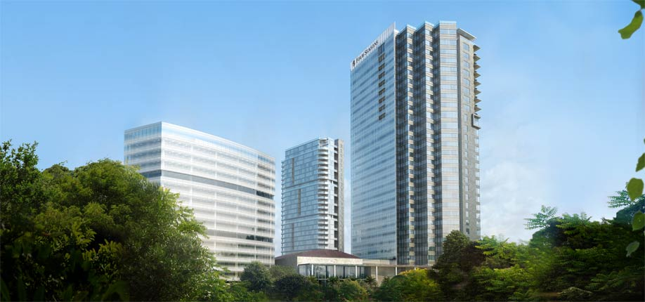 Four Seasons Residences Bengaluru