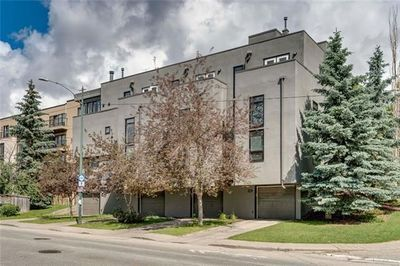 Bankview Row/Townhouse for sale:  2 bedroom 1,093 sq.ft. (Listed 2020-07-13)