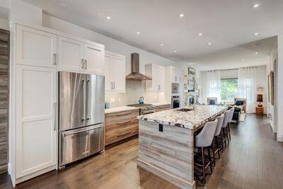 Bridgeland/Riverside Detached for sale: 4 bedroom 2,114 sq.ft.