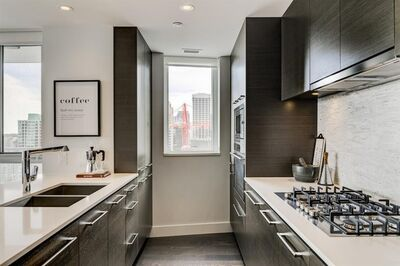 Downtown West End Apartment for sale: 2 bedroom 936.47 sq.ft.
