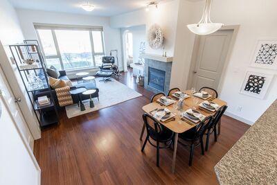 Inglewood Condo for sale: 2 bedroom 1,259 sq.ft.