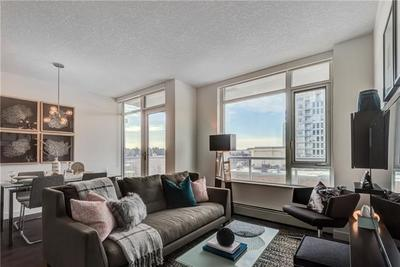 Beltline Condo for sale: 2 bedroom 782 sq.ft. (Listed 2018-04-24)