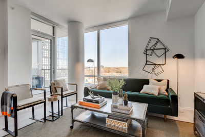 Downtown East Village Apartment for sale: Verve 2 bedroom