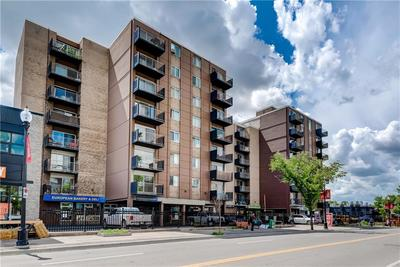 Cliff Bungalow 1 Bedroom Condo for sale: Stratford Towers Studio