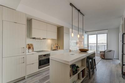 Downtown East Village Condo: Verve 1 Bedroom + Den
