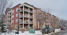 Terwillegar Towne Apartment for sale: O'Sheanna 2 bedroom 830 sq.ft. (Listed 2018-03-08)