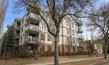 Parkallen (Edmonton) Lowrise Apartment for sale:  2 bedroom 961.01 sq.ft. (Listed 2021-03-27)