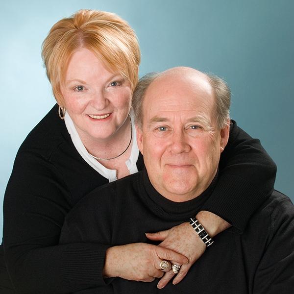 Karen & Brian