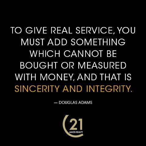 Century 21 Amos Realty