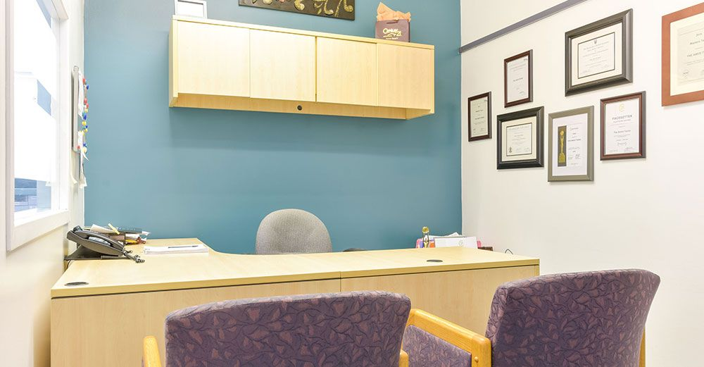 Oliver Office Century 21 Amos Realty