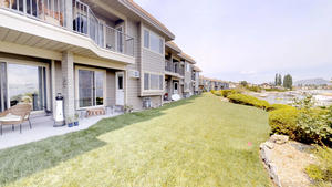 Osoyoos Townhouse for sale: Sunshine Cove 2 bedroom  Stainless Steel Appliances, Laminate Floors 1,269 sq.ft. (Listed 2018-08-02)
