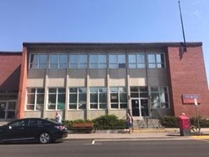 Princeton, BC Office: