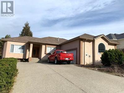 West Osoyoos House for sale:  4 bedroom 2,688 sq.ft. (Listed 2020-03-03)