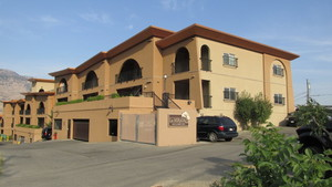 Osoyoos Condo for sale: La Mirada 2 Bedroom Plus Den 1,297 sq.ft. (Listed 2019-06-26)