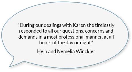 Karen Winckler