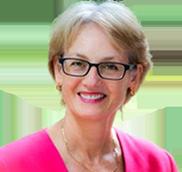 Kathy Campbell portrait